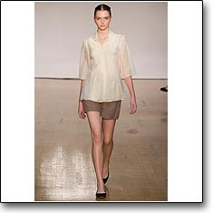 CLICK for Araks Spring Summer 07