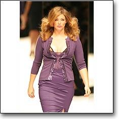 Elena Miro' Fashion show Milan Spring Summer '06 ...