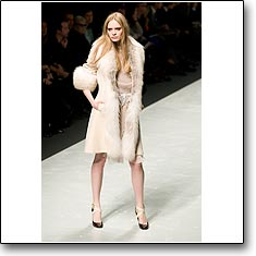 CLICK for Blumarine Autumn Winter 08 09