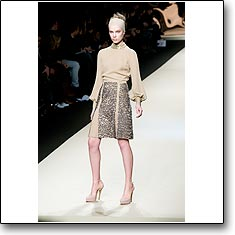 CLICK for La Perla Autumn Winter 08 09