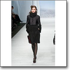 CLICK for Mariella Burani Autumn Winter 08 09