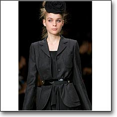 CLICK for Sportmax Autumn Winter 08 09