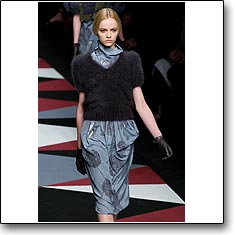 CLICK for Antonio Marras Autumn Winter 09 10