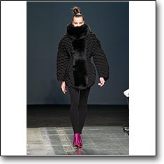 CLICK for Iceberg Autumn Winter 09 10