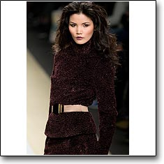 CLICK for Luciano Soprani Autumn Winter 09 10