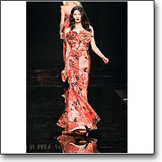 CLICK for Zuhair Murad Autumn Winter 09 10