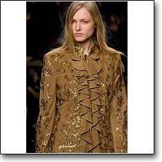 CLICK for Angelo Marani Autumn Winter 10 11