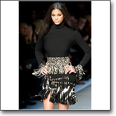 CLICK for Blumarine Autumn Winter 10 11