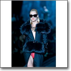 CLICK for Dsquared 2 Autumn Winter 10 11