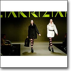 CLICK for Krizia Autumn Winter 10 11