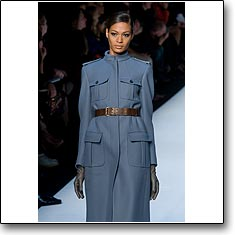 CLICK for Max Mara Autumn Winter 10 11