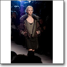 CLICK for Sportmax Autumn Winter 10 11