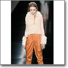 CLICK for Byblos Autumn Winter 11 12