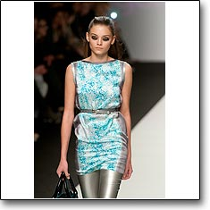 CLICK for Byblos Autumn Winter 12 13
