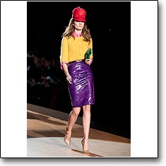 CLICK for DSquared 2 Autumn Winter 12 13
