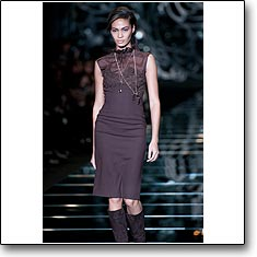 CLICK for Ermanno Scervino Autumn Winter 12 13