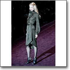 CLICK for Gucci Autumn Winter 12 13