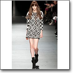 CLICK for Iceberg Autumn Winter 12 13