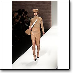 CLICK for Max Mara Autumn Winter 12 13