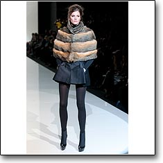 CLICK for Simonetta Ravizza Autumn Winter 12 13