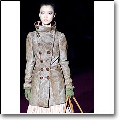 CLICK for Salvatore Ferragamo Autumn Winter 06 07