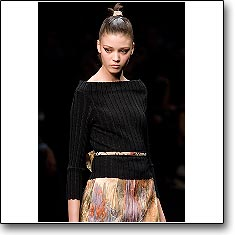 CLICK for Anteprima Autumn Winter 07 08