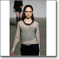 CLICK for Aquascutum Autumn Winter 07 08