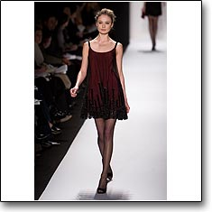 CLICK for Badgley Mischka Autumn Winter 07 08