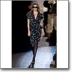CLICK for Betsey Johnson Autumn Winter 07 08