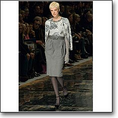 CLICK for Blumarine Autumn Winter 07 08