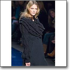 CLICK for Ermanno Scervino Autumn Winter 07 08