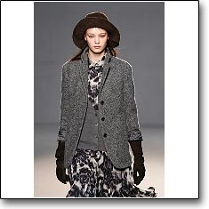 CLICK for Nicole Farhi Autumn Winter 07 08