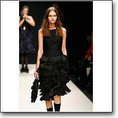 CLICK for John Rocha Autumn Winter 07 08