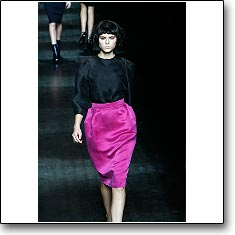 CLICK for Lanvin Autumn Winter 07 08