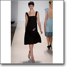CLICK for Lela Rose Autumn Winter 07 08