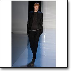 CLICK for Neil Barrett Autumn Winter 07 08