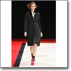 CLICK for Paul Smith Autumn Winter 07 08