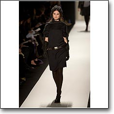 CLICK for Vera Wang Autumn Winter 07 08
