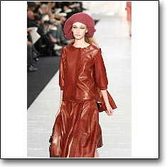 CLICK for Louis Vuitton Autumn Winter 07 08