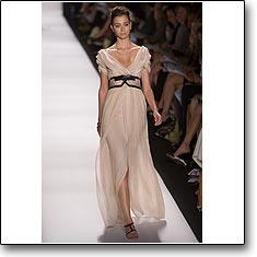 CLICK for Carolina Herrera Spring Summer 07