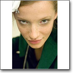Click here to view beautiful Milagros Schmoll internetrends portfolio