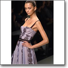 CLICK for La Perla Spring Summer 06