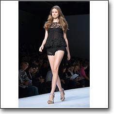 CLICK for La Perla Spring Summer 07