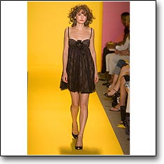 Marc Bouwer Fashion show New York Spring Summer '07 © interneTrends.com code marcbouwers0706