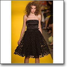 Marc Bouwer Fashion show New York Spring Summer '07 © interneTrends.com code marcbouwers0710