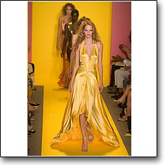 Marc Bouwer Fashion show New York Spring Summer '07 © interneTrends.com code marcbouwers0721