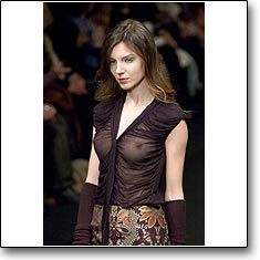 CLICK for Luciano Soprani Autumn Winter 06 07