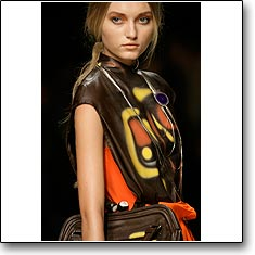 CLICK for Amuleti J Spring Summer 08
