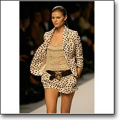 CLICK for Blumarine Spring Summer 08