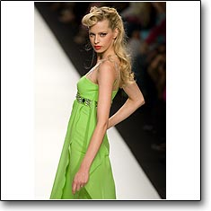 CLICK for Enrico Coveri Spring Summer 08